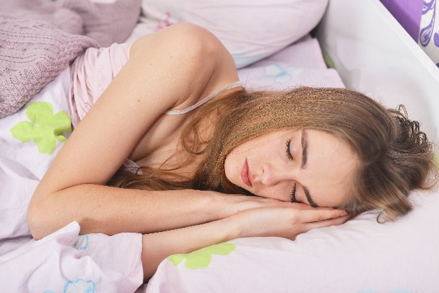 睡眠ダイエットの効果的なやり方と成功させるポイント