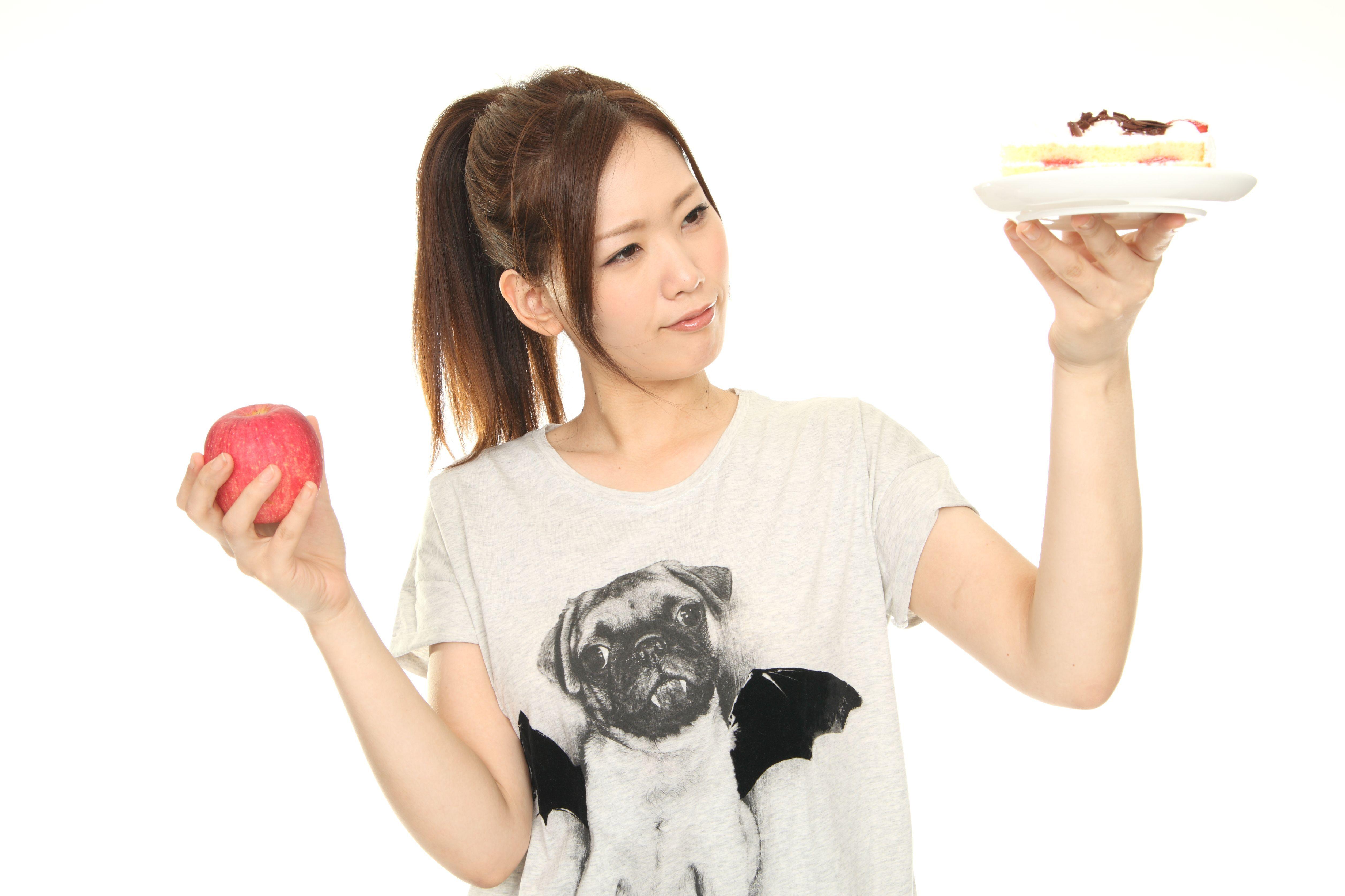太らないお菓子8選!コンビニでも買える低カロリーおやつ!