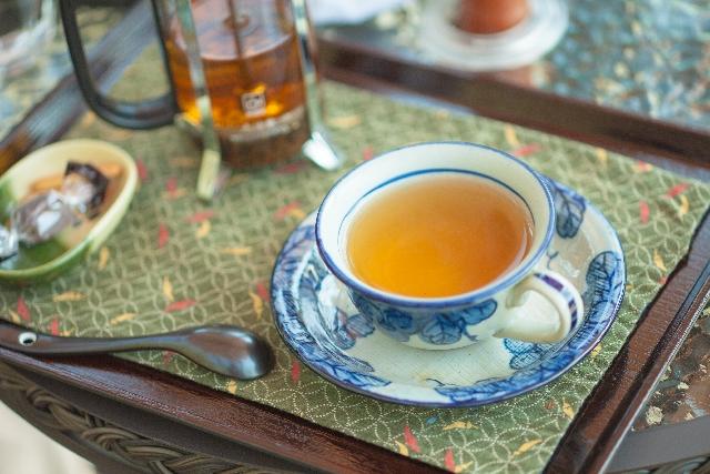 プーアール茶の効能とダイエット効果と口コミ!