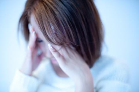 ストレス性頭痛の解消法【市販薬のおすすめは?】